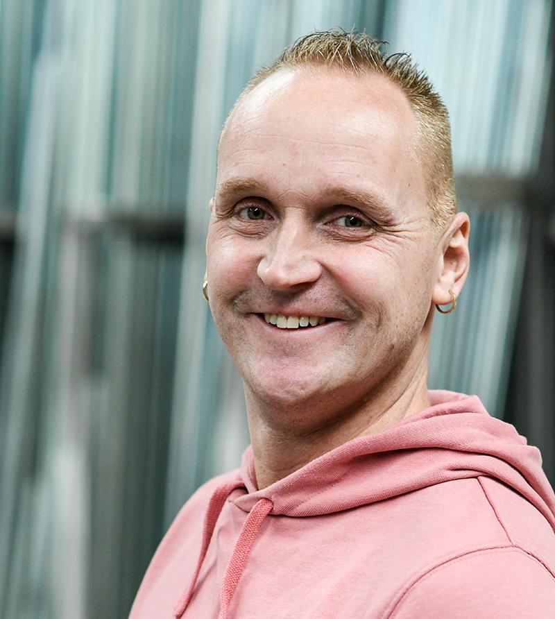 Jan van Rijswijk