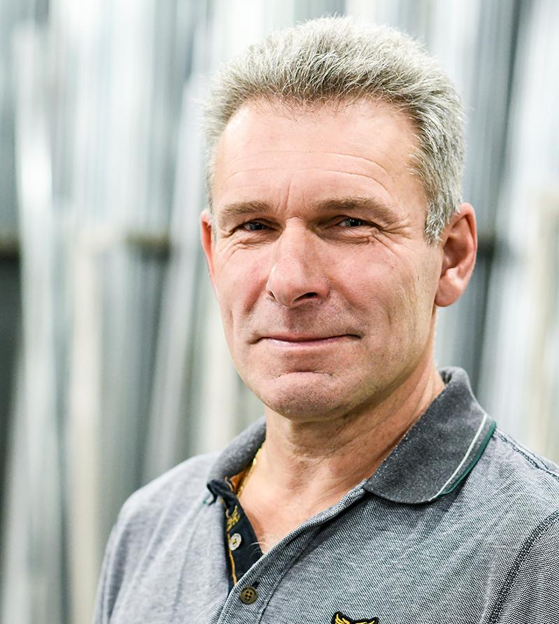 Johan van der Neut
