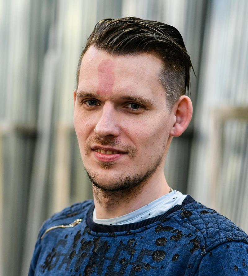 Edgar van Zijderveld
